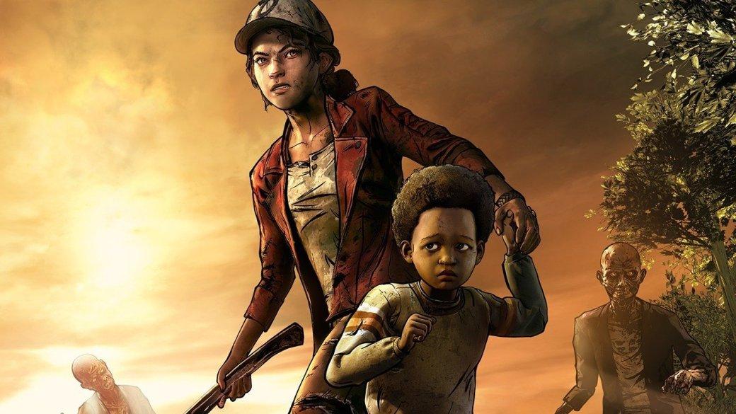 Что думают критики о первом эпизоде последнего сезона The Walking Dead от Telltale | Канобу - Изображение 11218