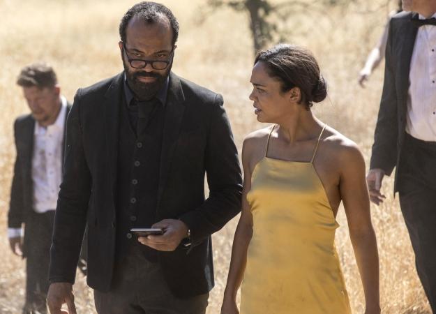Сценаристы «Мира Дикого Запада» предложили честно заспойлерить весь сюжет второго сезона. - Изображение 1