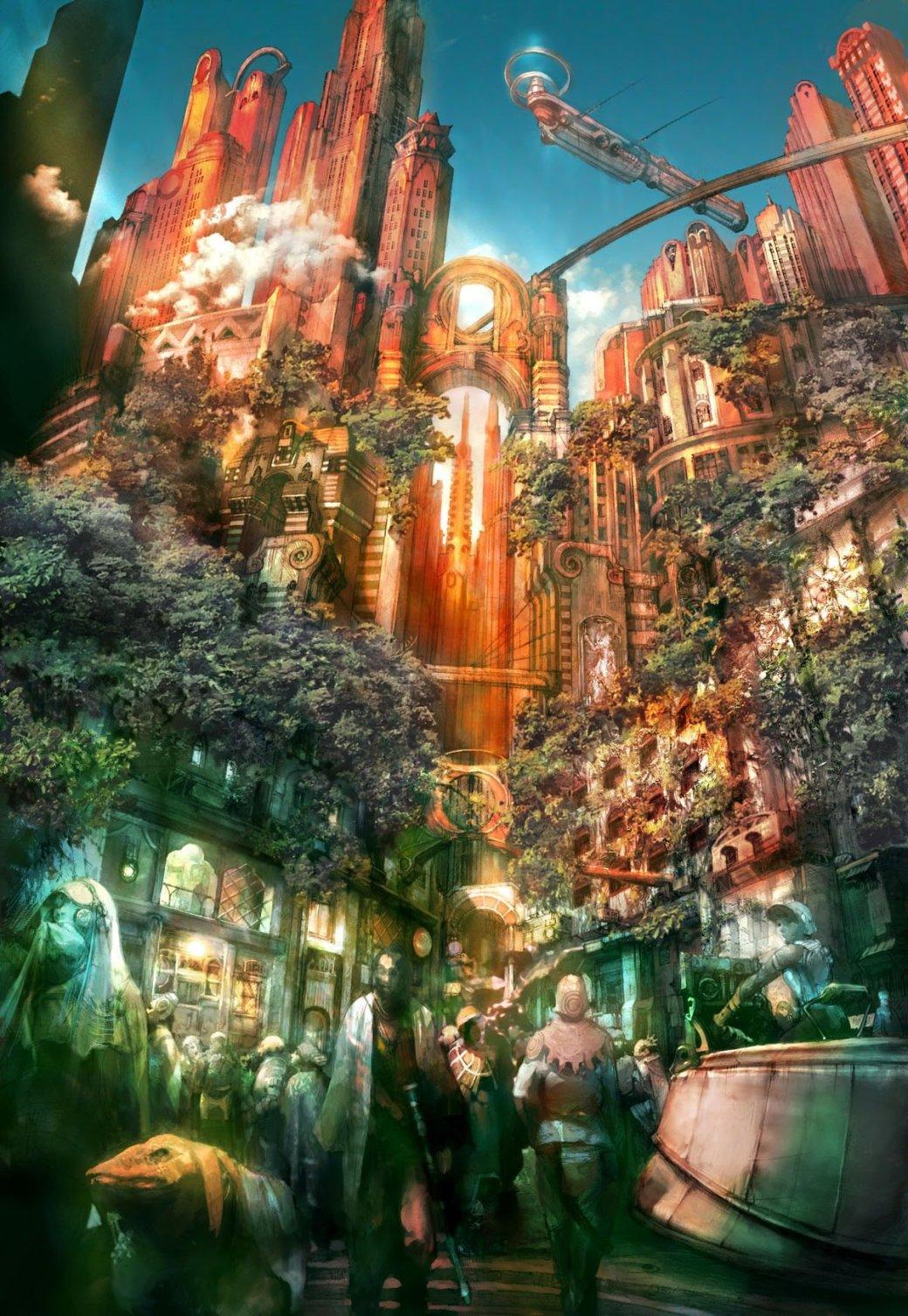 5 лучших выпусков Final Fantasy | Канобу - Изображение 18