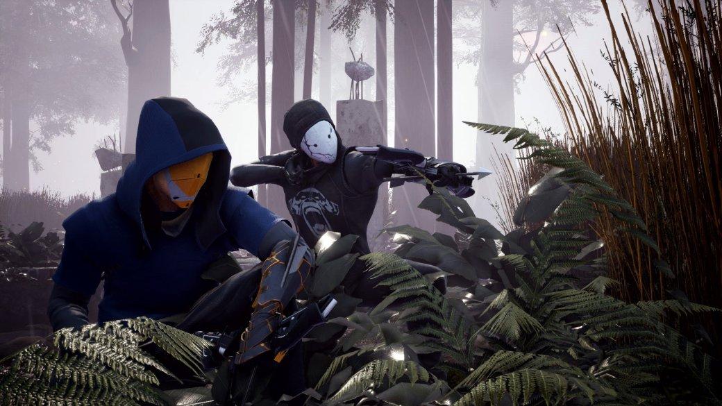 Охота начинается: релизный трейлер Deathgarden от создателей Dead by Daylight с кучей эпика!   Канобу - Изображение 10231