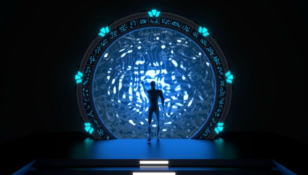 Сериалы про космос - список космической фантастики, фантастические сериалы о космосе   Канобу - Изображение 2652