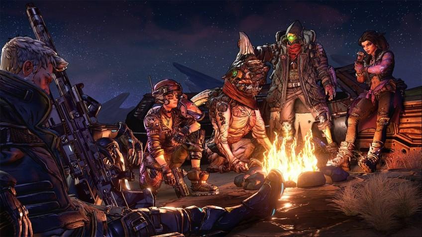 Borderlands 3 будет самой длинной частью серии | Канобу - Изображение 0
