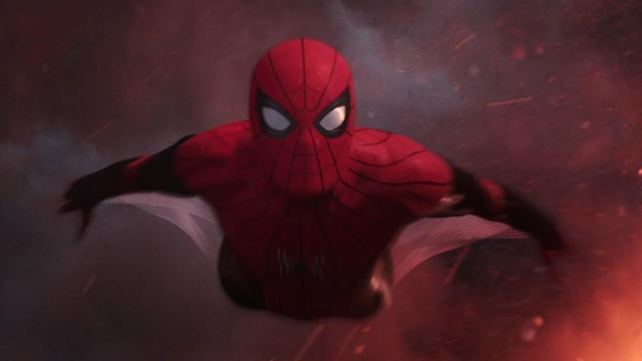 Мнение о фильме «Человек-паук: Вдали от дома» (Spider-Man: Far from Home) | Канобу - Изображение 4