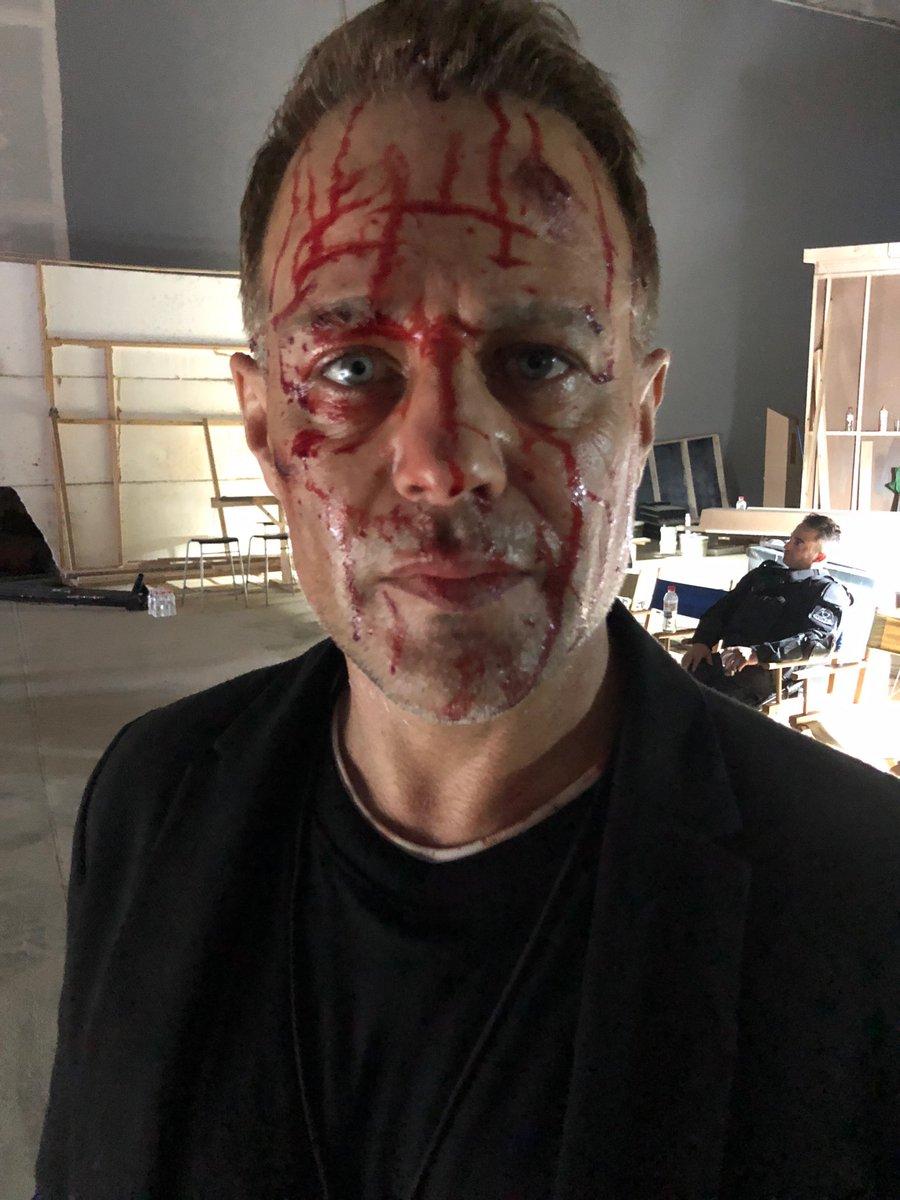 ВСети появились первые фото сосъемок новой экранизации Doom. - Изображение 16