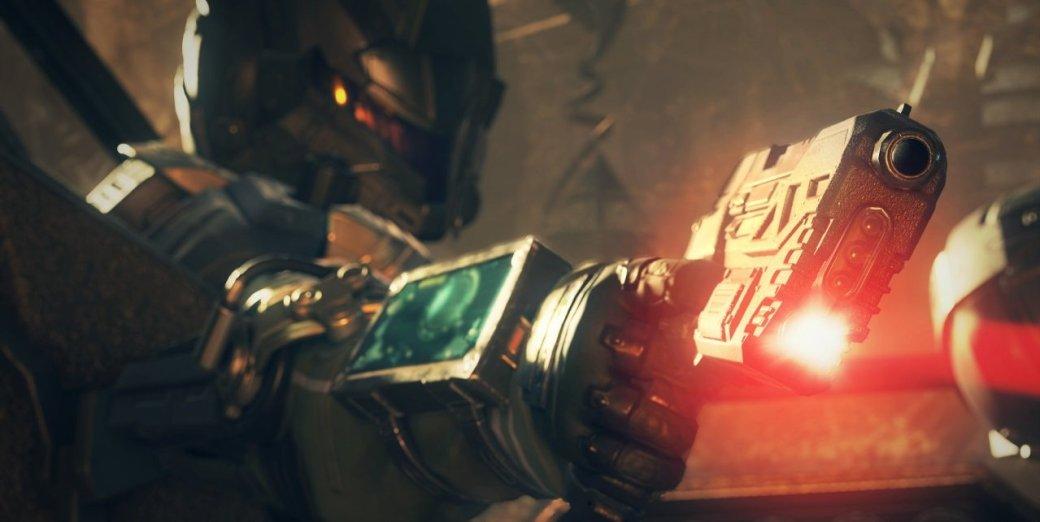 Black Ops 3 — шаг назад для мультиплеера Call of Duty   Канобу - Изображение 7