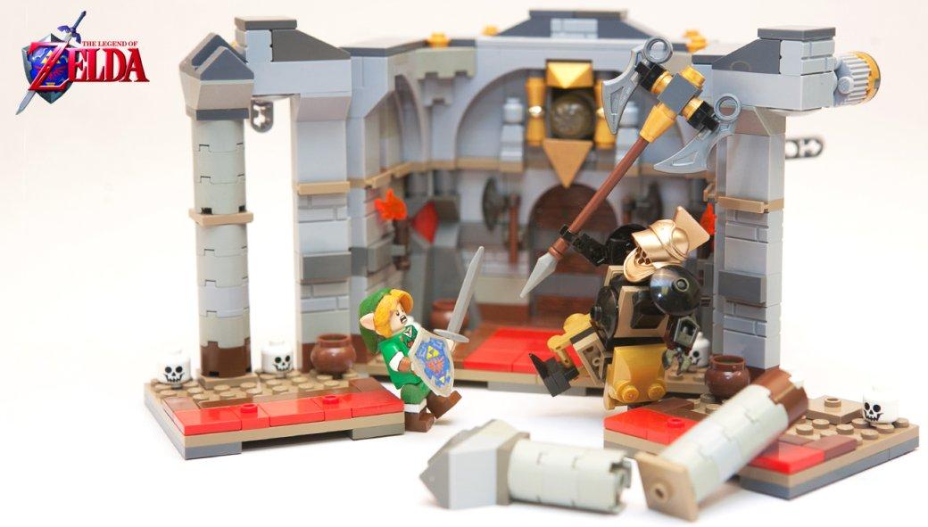 Lego Ideas | Канобу - Изображение 17