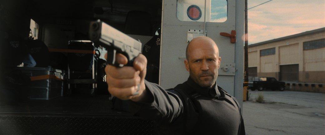 Рецензия на«Гнев человеческий» сДжейсоном Стэйтемом. Смогли Гай Ричи снять новый «Револьвер»?