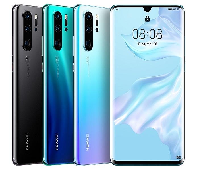 Лучшие смартфоны Huawei в 2019 году - топ-7, рейтинг актуальных телефонов Huawei | Канобу - Изображение 1480