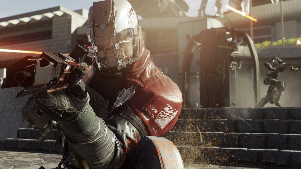 Как менялась серия Call of Duty: от Call of Duty до Infinite Warfare | Канобу