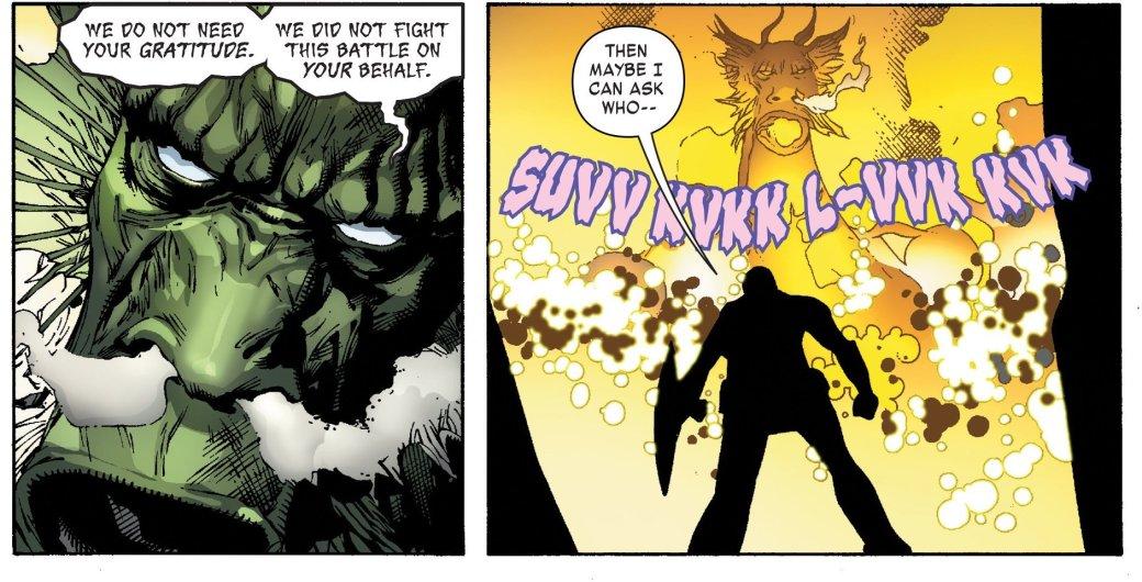 Monsters Unleashed: Marvel занимается самокопированием   Канобу - Изображение 3591
