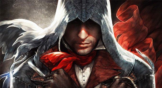 Рецензия на Assassin's Creed Unity | Канобу - Изображение 10