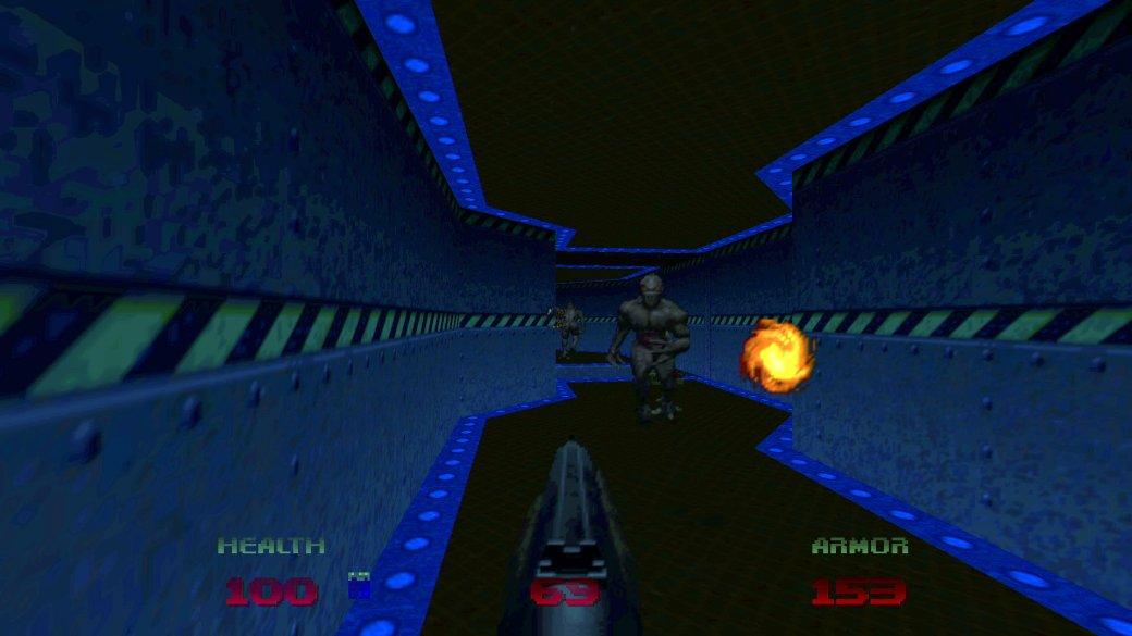 Doom 64, Final Fantasy 14 иретро-игры. Авочто выиграли напрошлой неделе?
