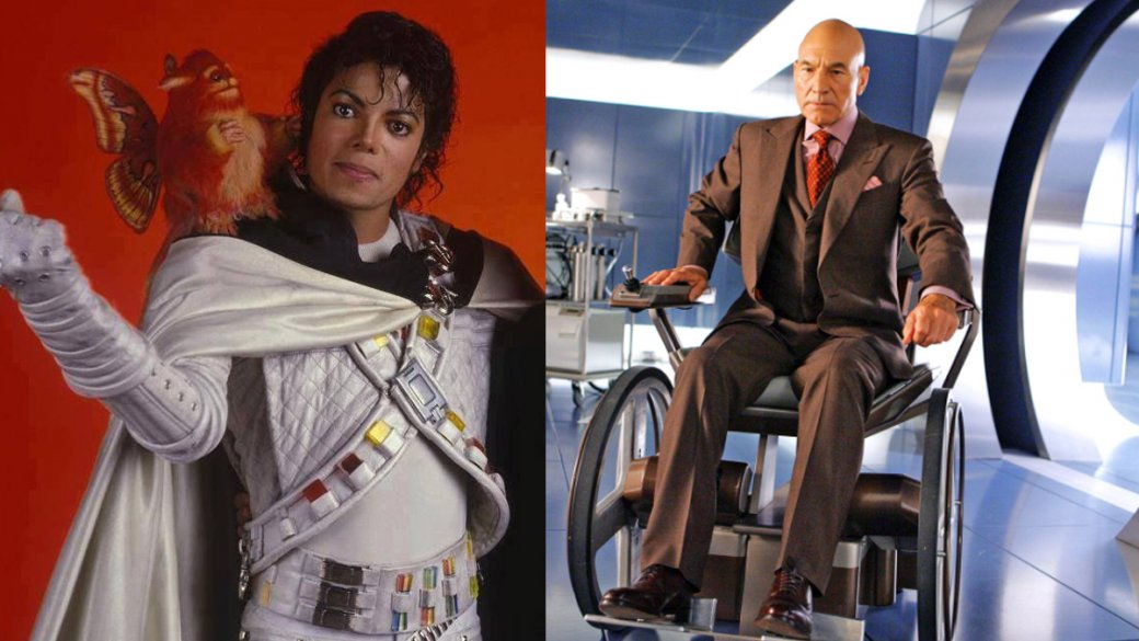 Майкл Джексон пробовался нароль вкинокомикс «Люди Икс», ноего невосприняли серьезно | Канобу - Изображение 12464