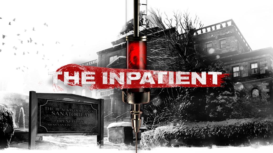 Объяснено. Как связаны Until Dawn иThe Inpatient— подробный разбор. - Изображение 1
