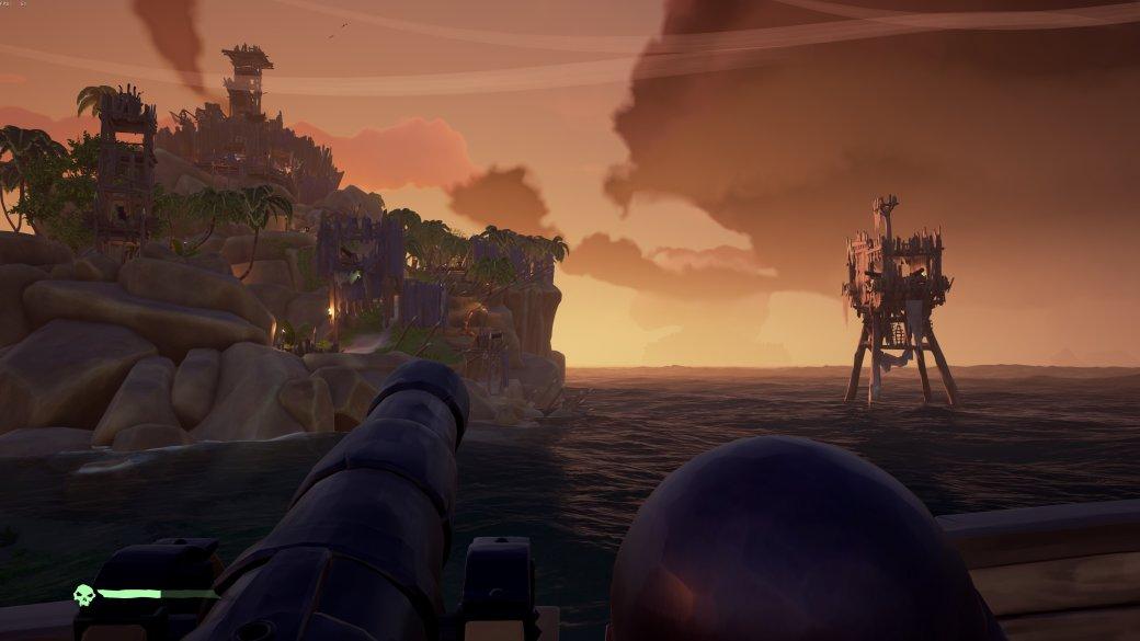 20 изумительных скриншотов Sea ofThieves | Канобу - Изображение 8985