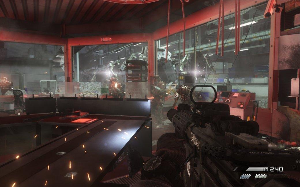 Call of Duty Ghosts Свой среди чужих . Мнение смертного .  | Канобу - Изображение 8