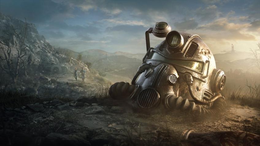 Игроки Fallout 76 случайно попали в закрытое убежище 63 во время обычного ивента | Канобу - Изображение 1