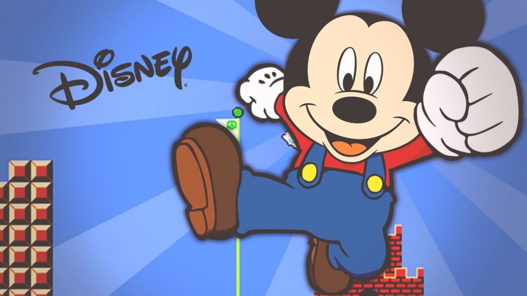 Слух: Nintendo и Disney работают над совместными фильмами | Канобу - Изображение 5900