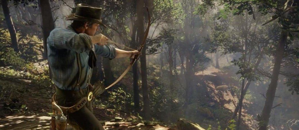 Разбор трейлера Red Dead Redemption2. Все, что вымогли пропустить | Канобу - Изображение 6267