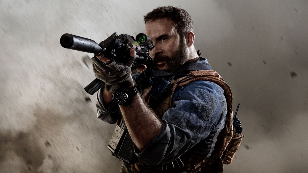 Гайд. Как сыграть вCall ofDuty: Warzone иCall ofDuty: Modern Warfare наPS4 вРоссии | Канобу
