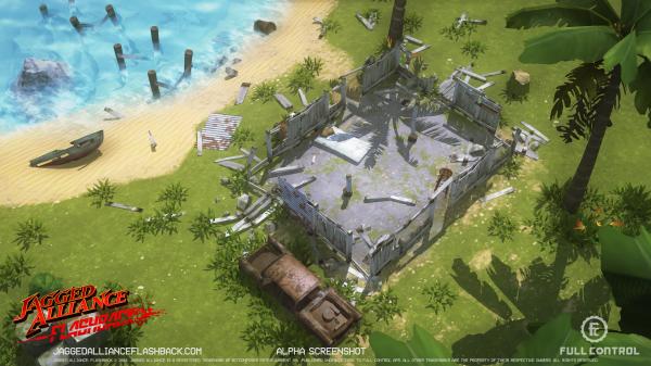 Jagged Alliance перезапустят до конца июня | Канобу - Изображение 12427