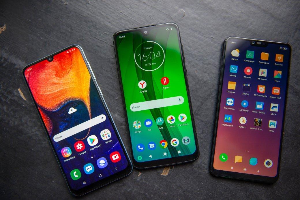 Лучшие недорогие смартфоны с мощной батареей - топ-5 бюджетных телефонов с аккумулятором на 5000 мАч | Канобу
