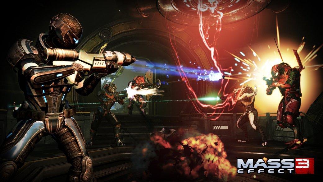 Спасти галактику: рецензия на Mass Effect 3 | Канобу - Изображение 6