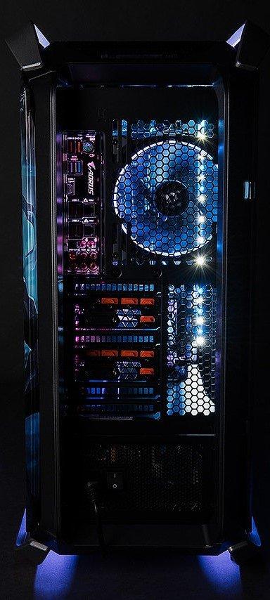 Закулисами: накаких компьютерах проводят киберспортивные турниры. - Изображение 9