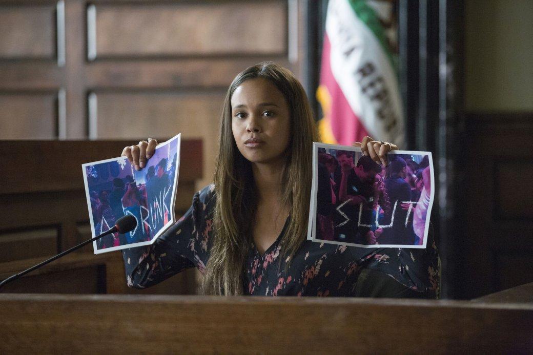 Рецензия на2 сезон подросткового сериала «13 причин почему» отNetflix. - Изображение 1