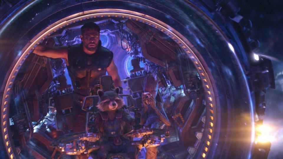 Киномарафон: все фильмы трех фаз кинематографической вселенной Marvel   Канобу - Изображение 8363