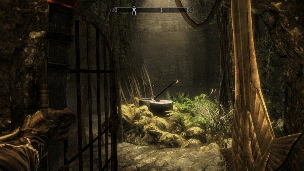 Как TES 5: Skyrim выглядит иработает наNintendo Switch? Отвечаем скриншотами игифками | Канобу - Изображение 6532