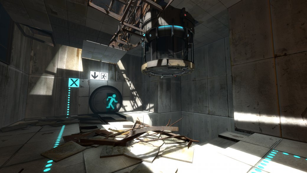 Рецензия на Portal 2 | Канобу - Изображение 2