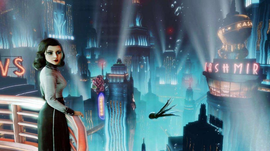 Мнение. Почему новая BioShock неоправдает ожиданий (BioShock 2, BioShock Infinite, Кен Левин, 2K | Канобу - Изображение 4