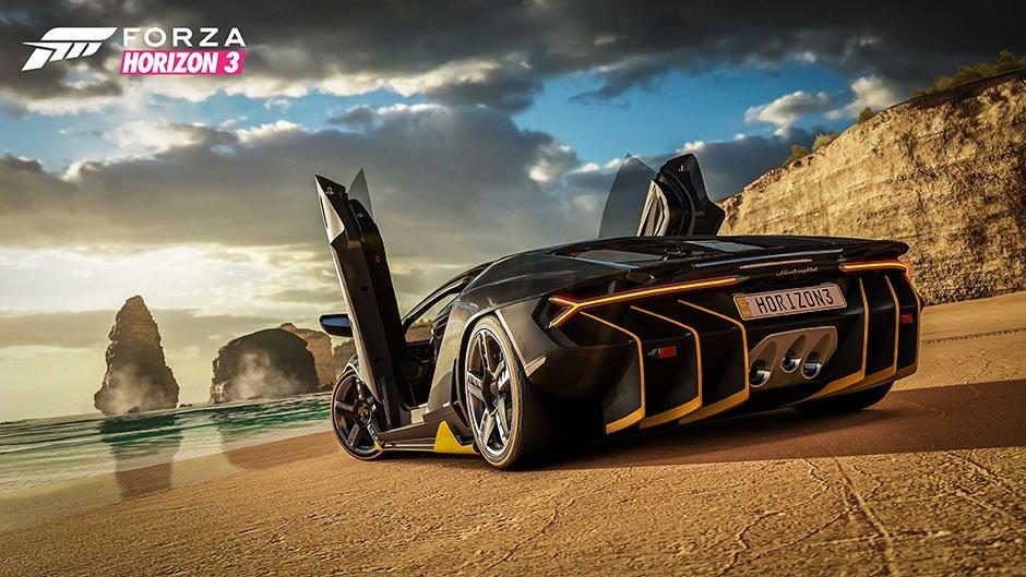 Forza Horizon 3: сотни машин, открытый мир и идеальный кооператив | Канобу - Изображение 4696