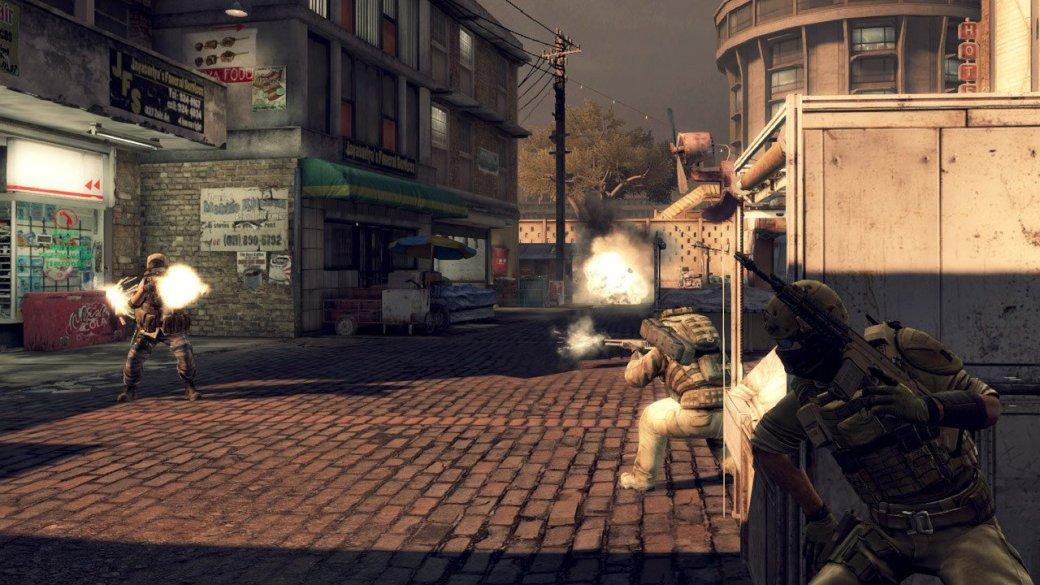 Рецензия на Tom Clancy's Ghost Recon: Future Soldier   Канобу - Изображение 4394