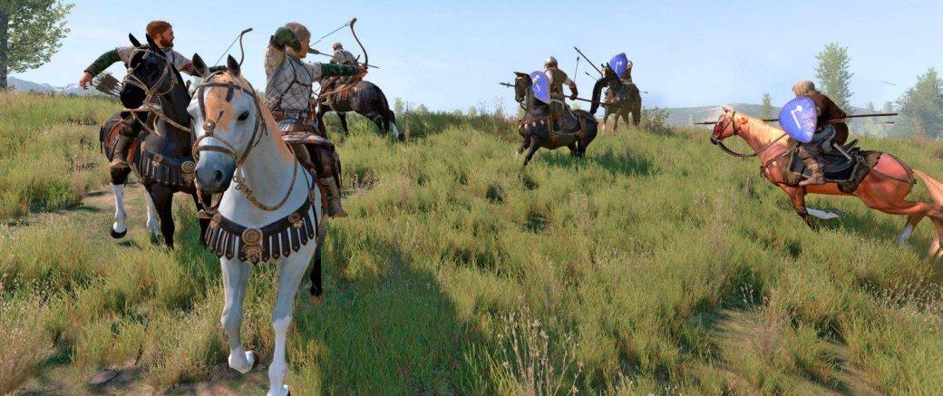 Mount & Blade 2: Bannerlord — что это за игра и когда она уже выйдет? | Канобу - Изображение 1