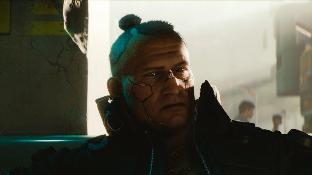 «Хайп упал»: игроки обсудили, кого отпугнул вид отпервого лица вCyberpunk 2077. - Изображение 1