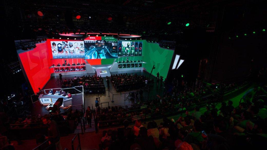 ESPN: слоты на следующий сезон Overwatch League будут стоить от $30 до $60 млн. - Изображение 1