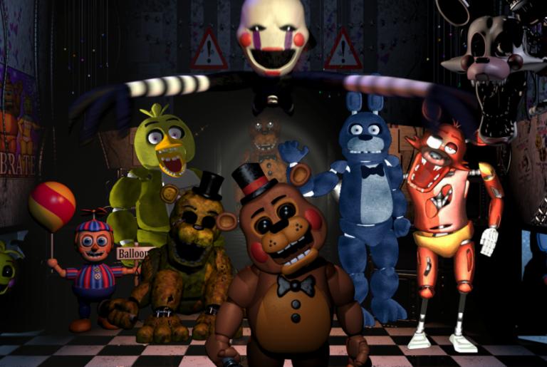 Фильм по Five Nights At Freddy's делают продюсеры «Сплита» и «Астрала»   Канобу - Изображение 9889