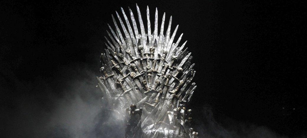 Сценарий «Игры престолов» раскрыл, зачем Дрогон насамом деле сжег Железный трон | Канобу - Изображение 1